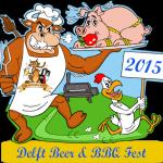 Delft BeerBBQLogo