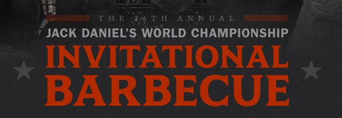 Jack Daniels Invitational 2015